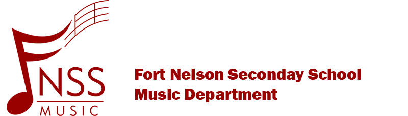 Logo for FNSS Music Department